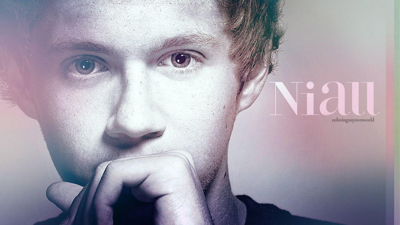 Wallpapers Niall Horan Hd Free 1366x768 | #1053237 #niall horan