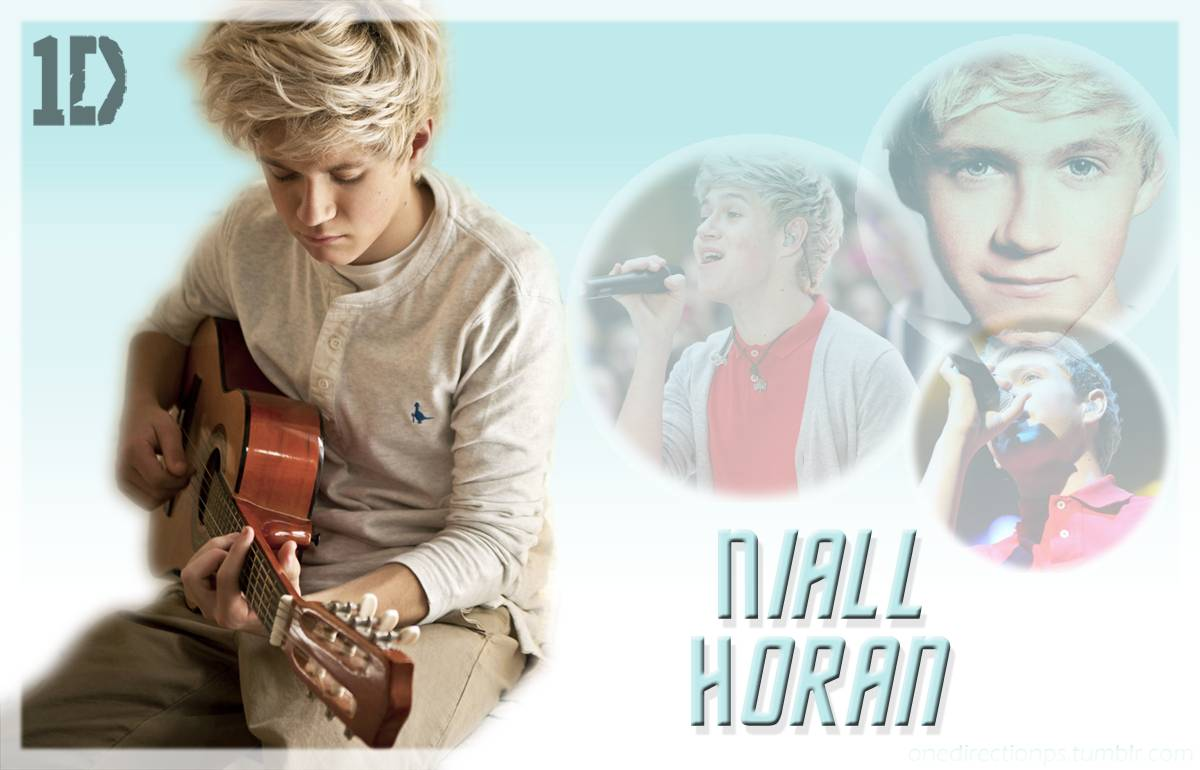 Niall Horan Wallpaper - One Direction Picture