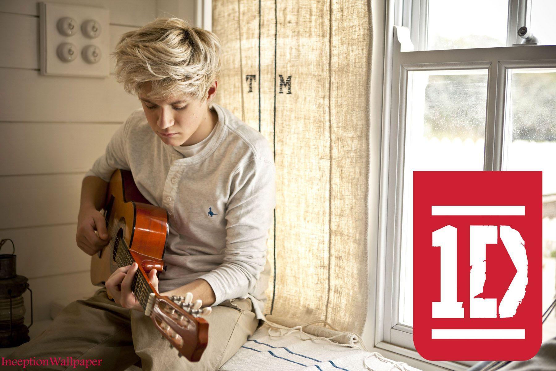 Niall Horan #6906510