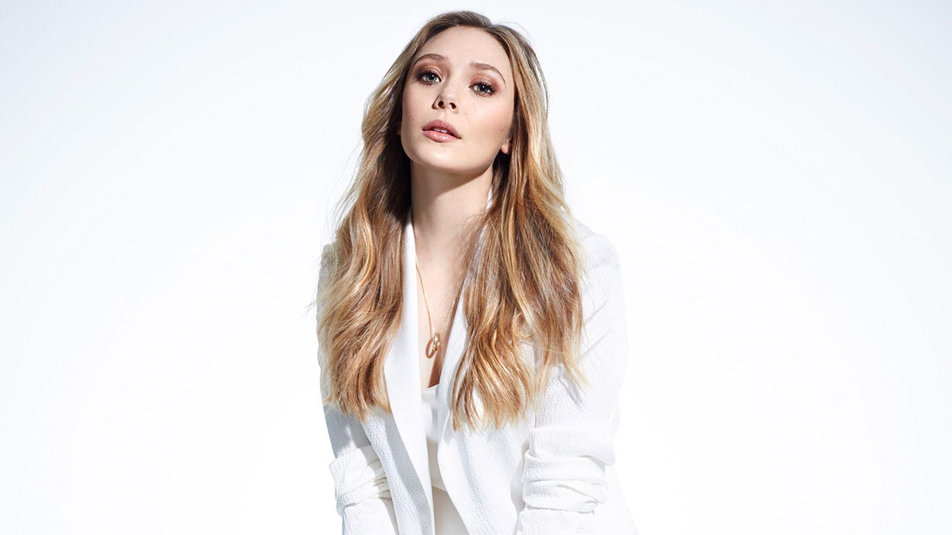 Elizabeth Olsen Wallpapers | Zoni Wallpapers