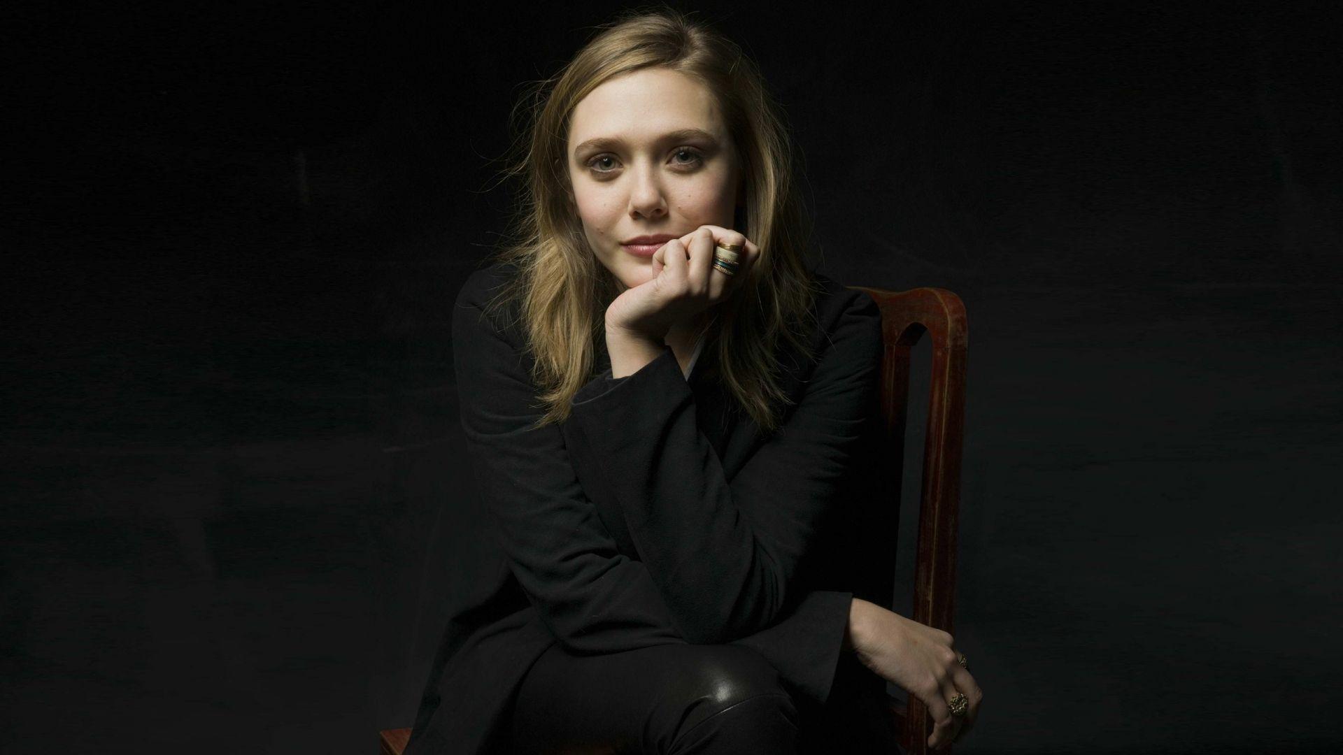 Elizabeth Olsen Wallpapers - Wallpaper Cave