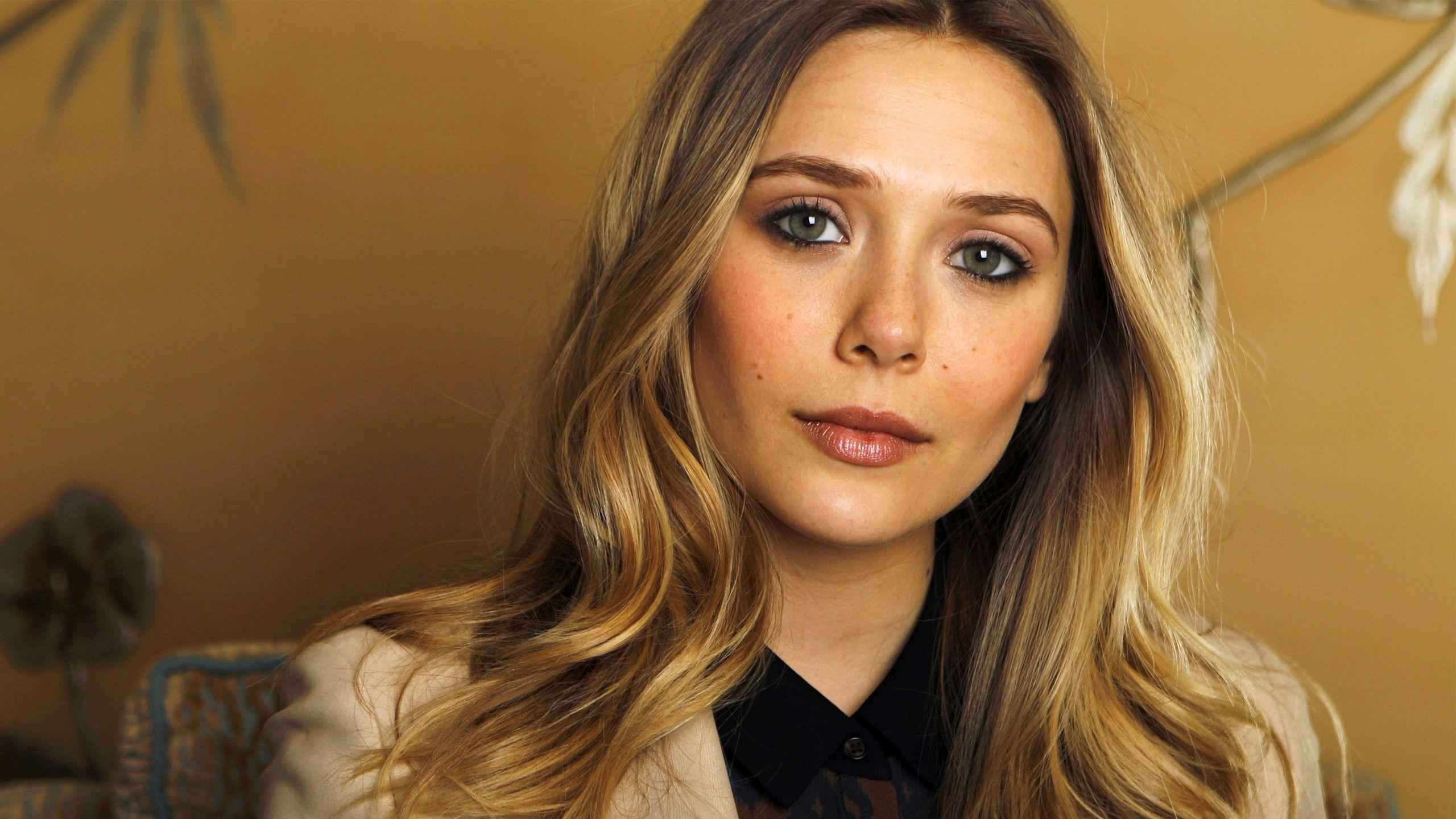 Actress Elizabeth Olsen Wallpapers | HD Wallpapers