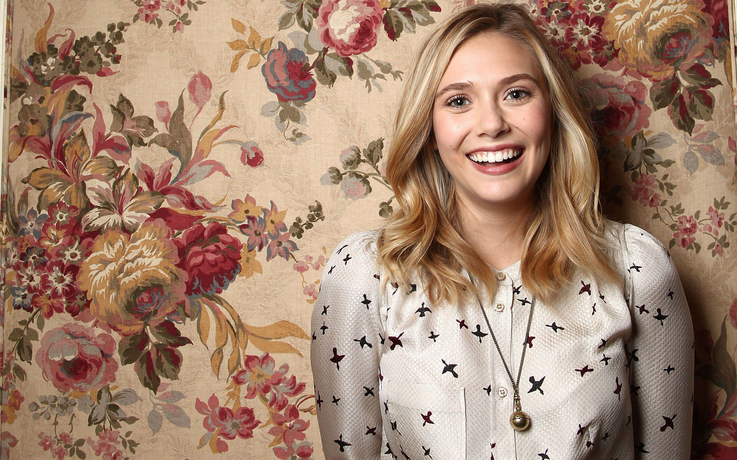 Elizabeth Olsen 2015 Wallpapers | HD Wallpapers