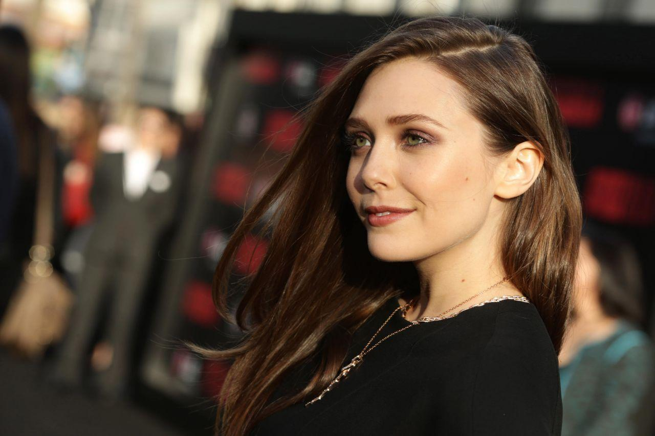 Elizabeth Olsen Wallpapers | Full HD Pictures