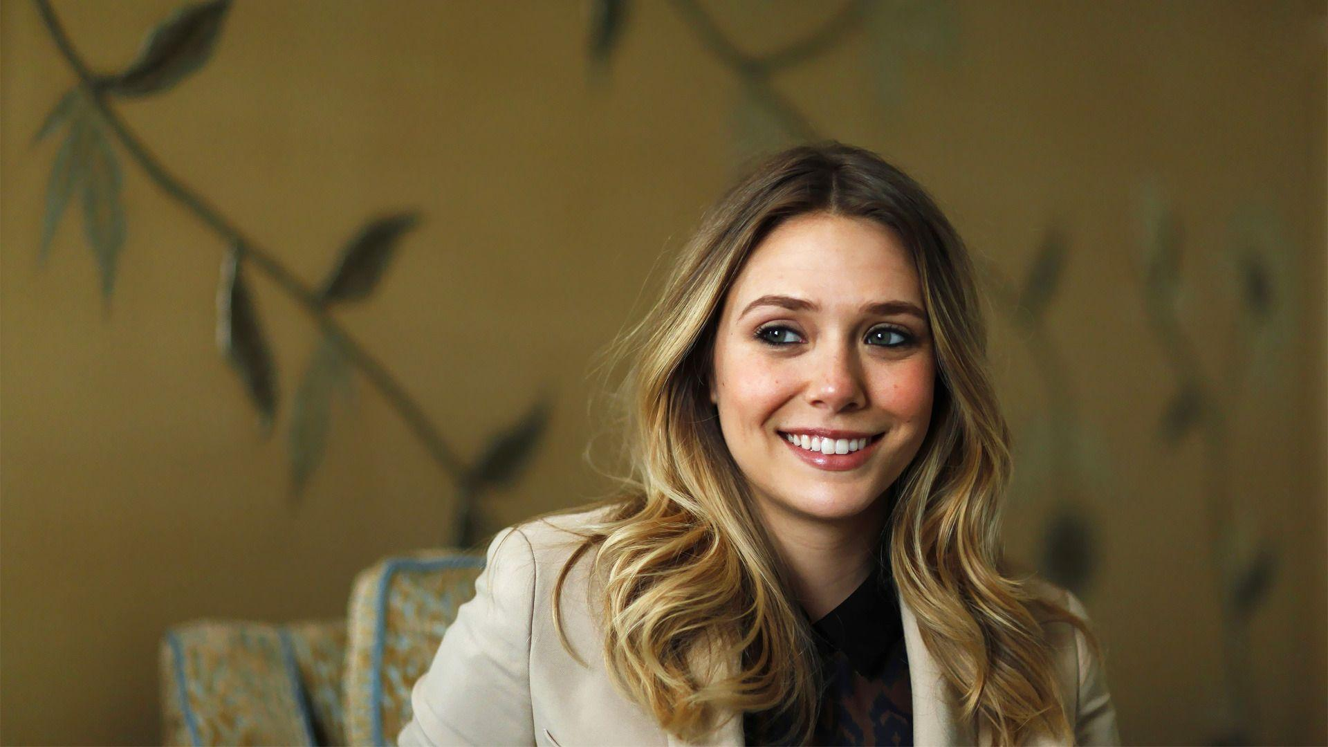 Elizabeth Olsen Computer Wallpapers, Desktop Backgrounds ...