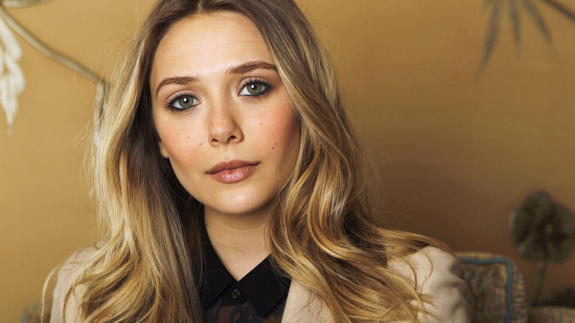 Elizabeth Olsen Wallpaper 38147 1920x1080 px ~ HDWallSource.com