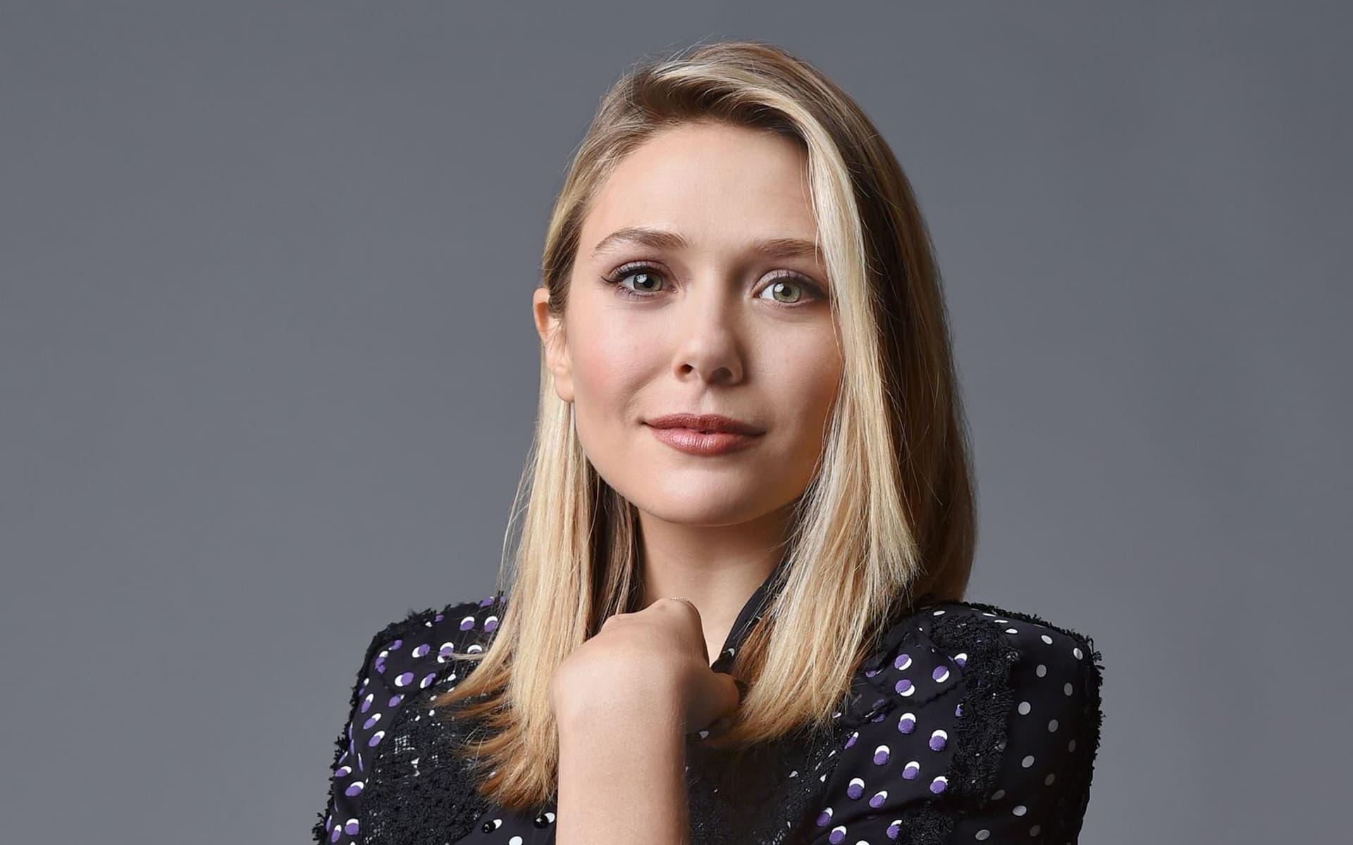14 Elizabeth Olsen Wallpapers High Quality Resolution Download