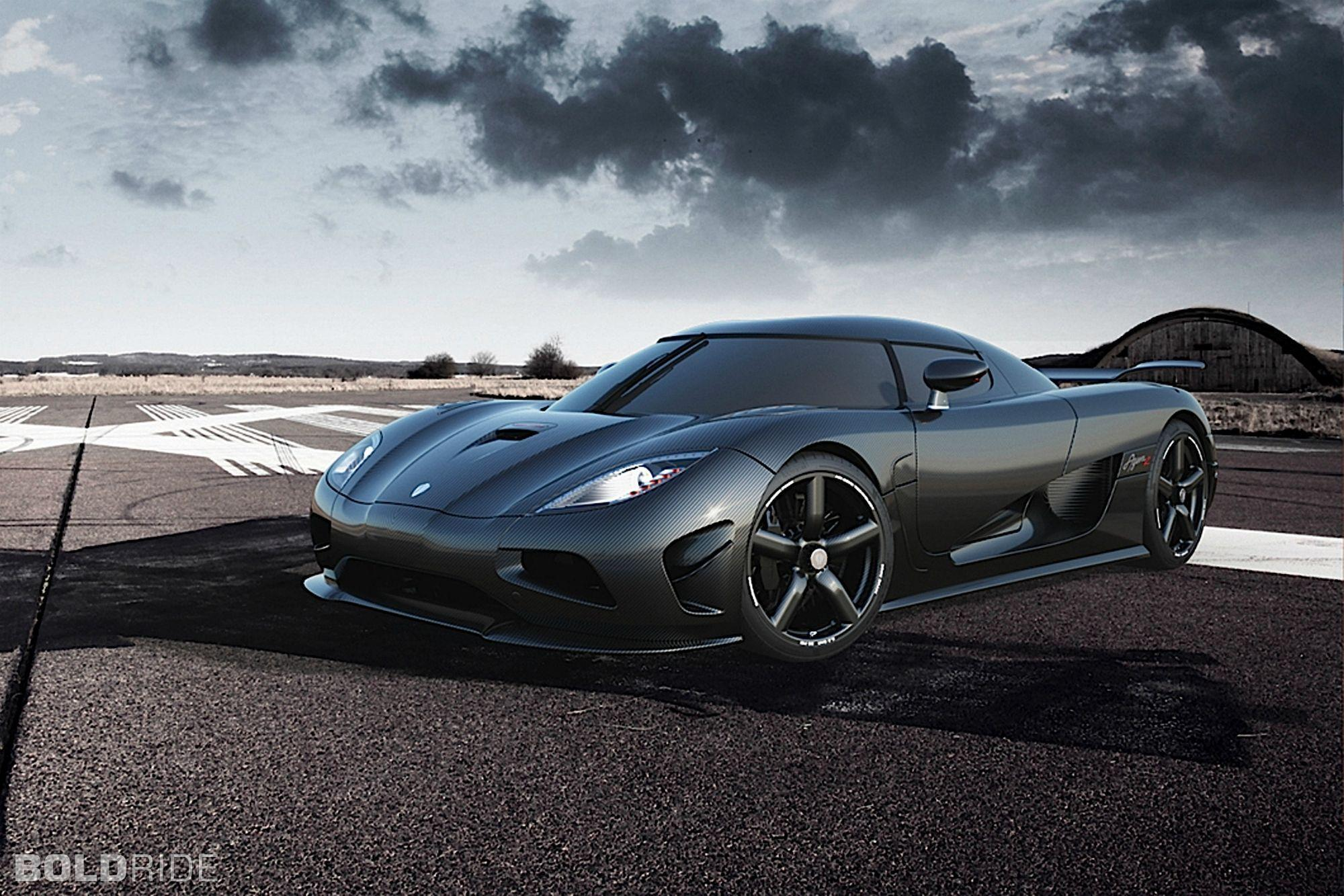 Koenigsegg Agera R Wallpapers (25+)