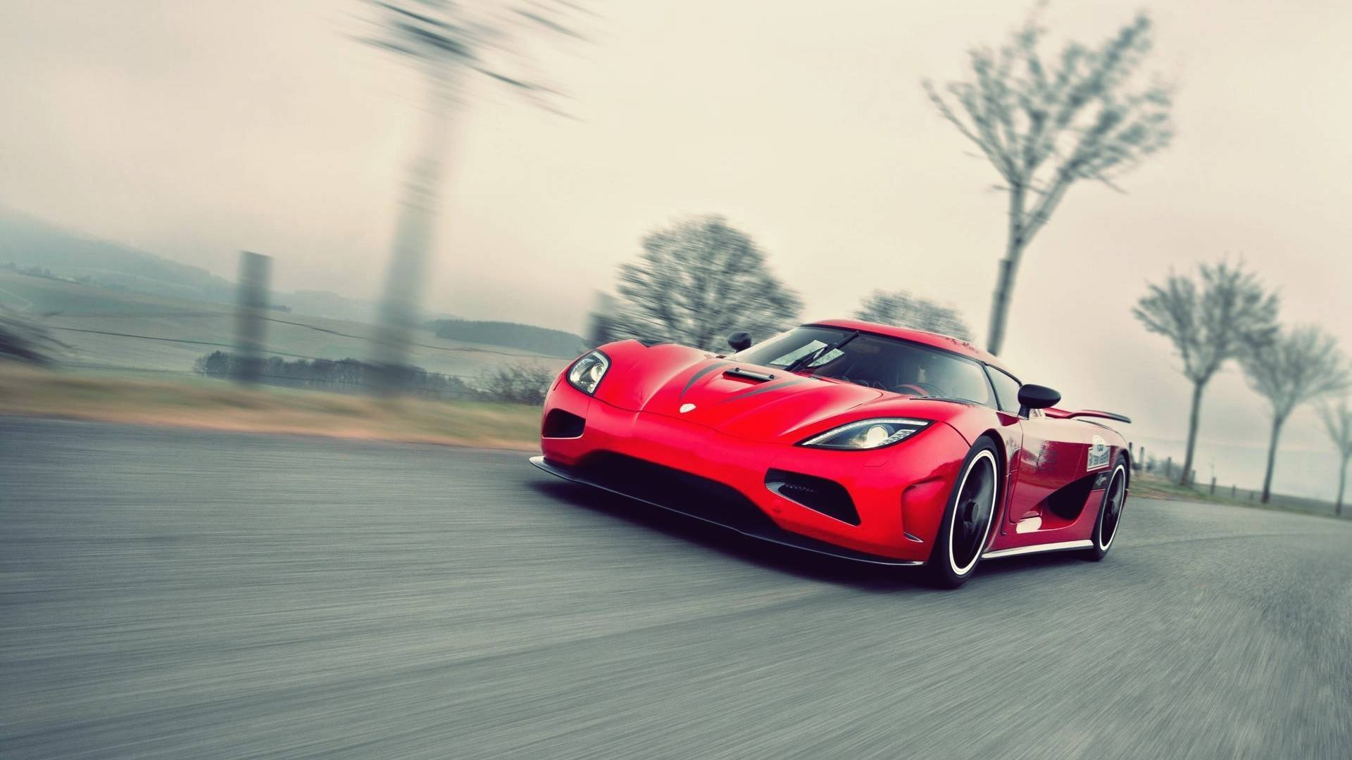 Koenigsegg Agera R Wallpapers High Quality | Download Free