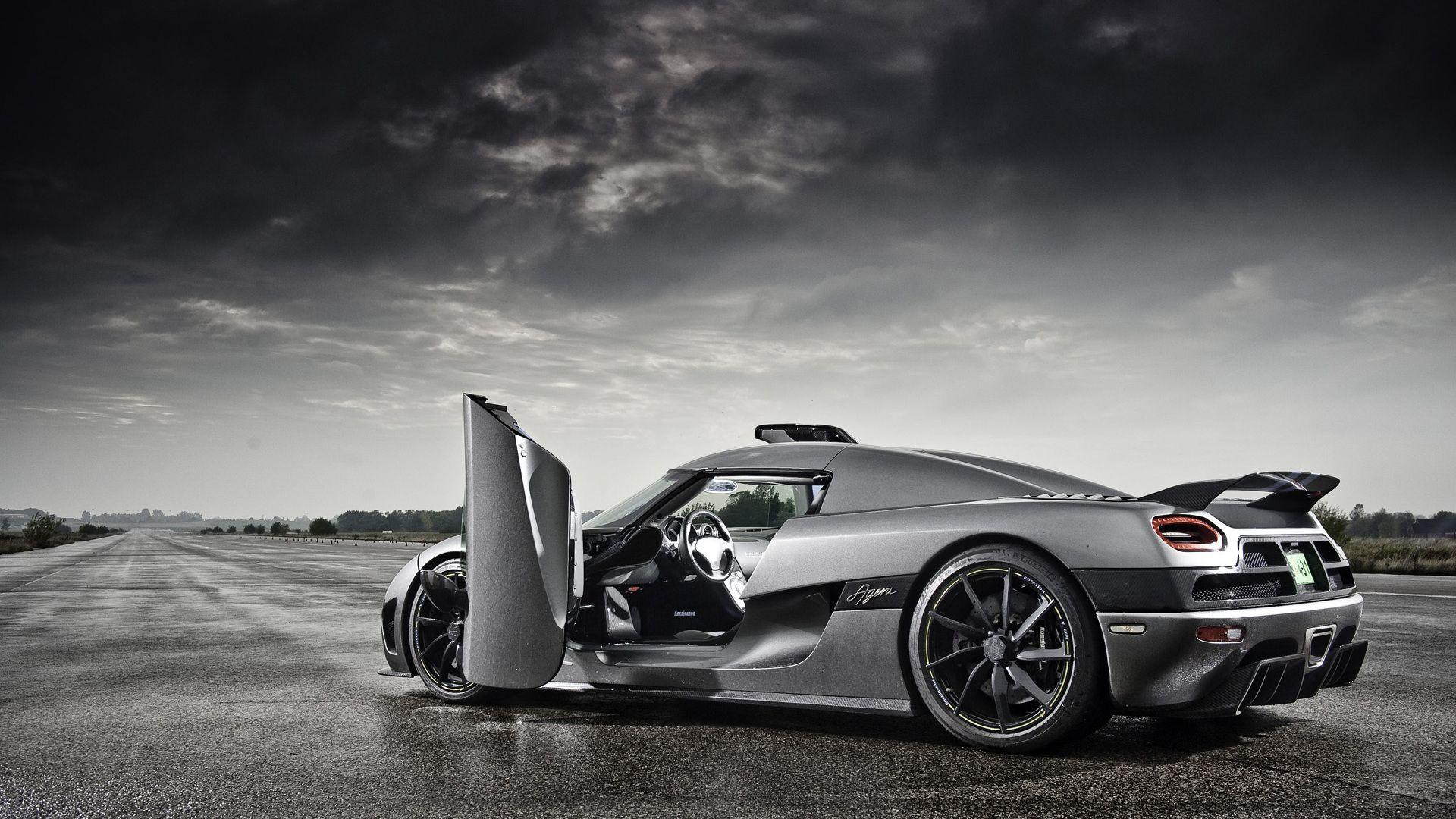 40 Koenigsegg Agera R Computer Wallpapers