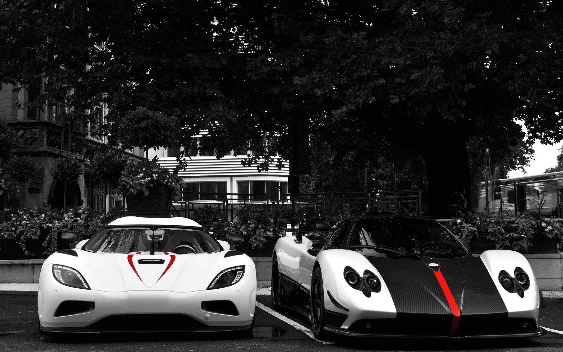 29 Koenigsegg Wallpapers Pictures