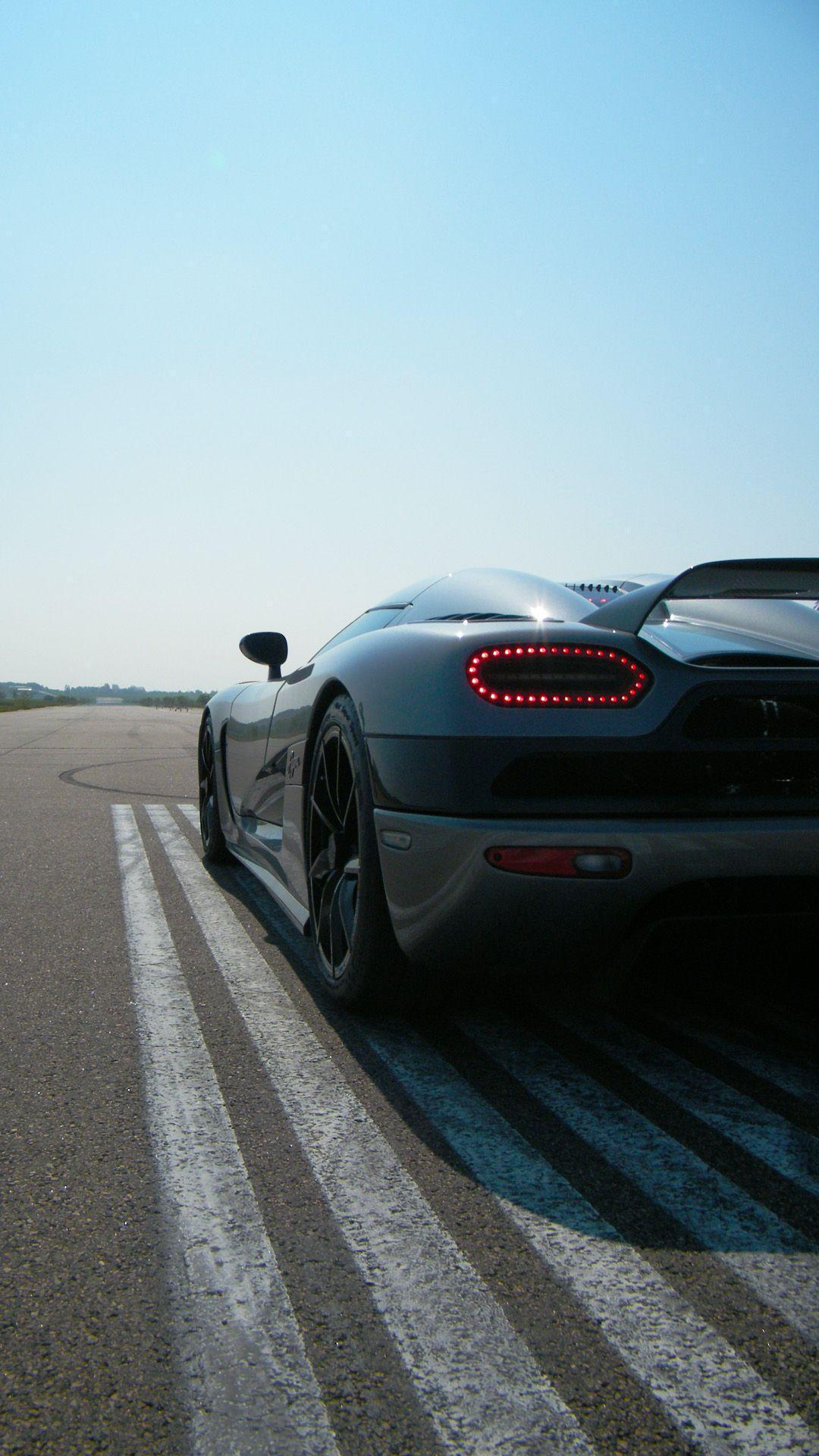 Koenigsegg One Wallpapers Wallpaper Cave