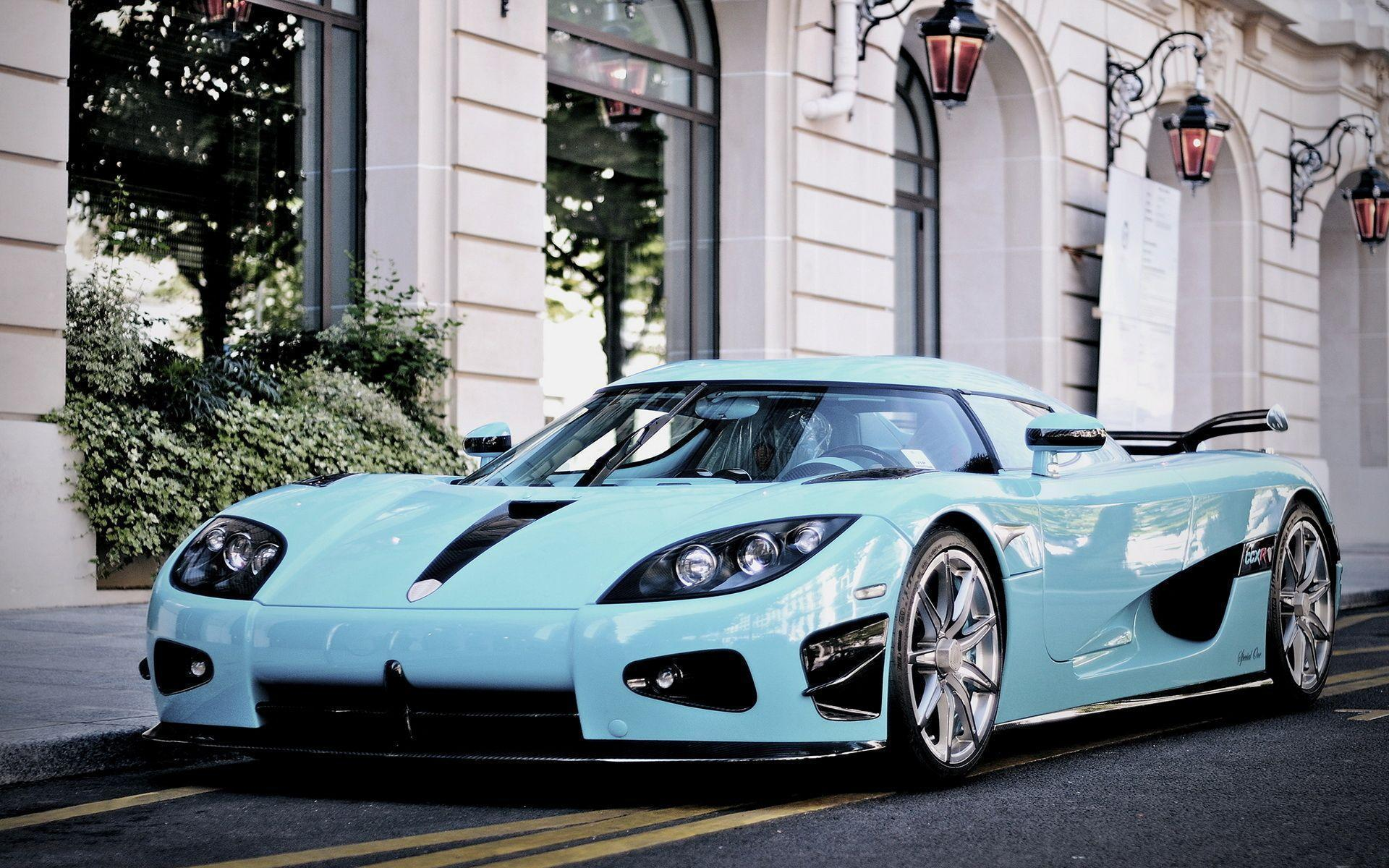 10 Koenigsegg Agera R HD Wallpapers | Backgrounds - Wallpaper Abyss