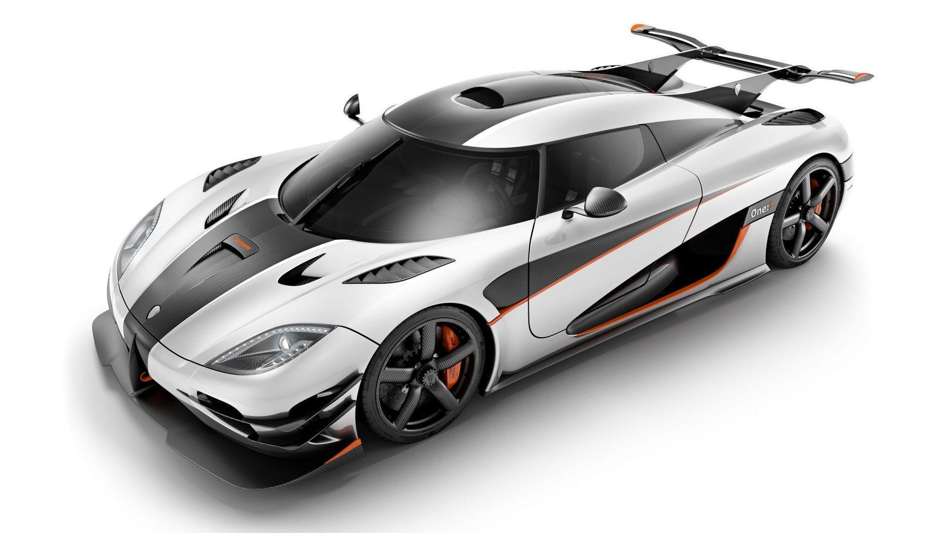 2014 Koenigsegg Agera One 1 Wallpaper | HD Car Wallpapers