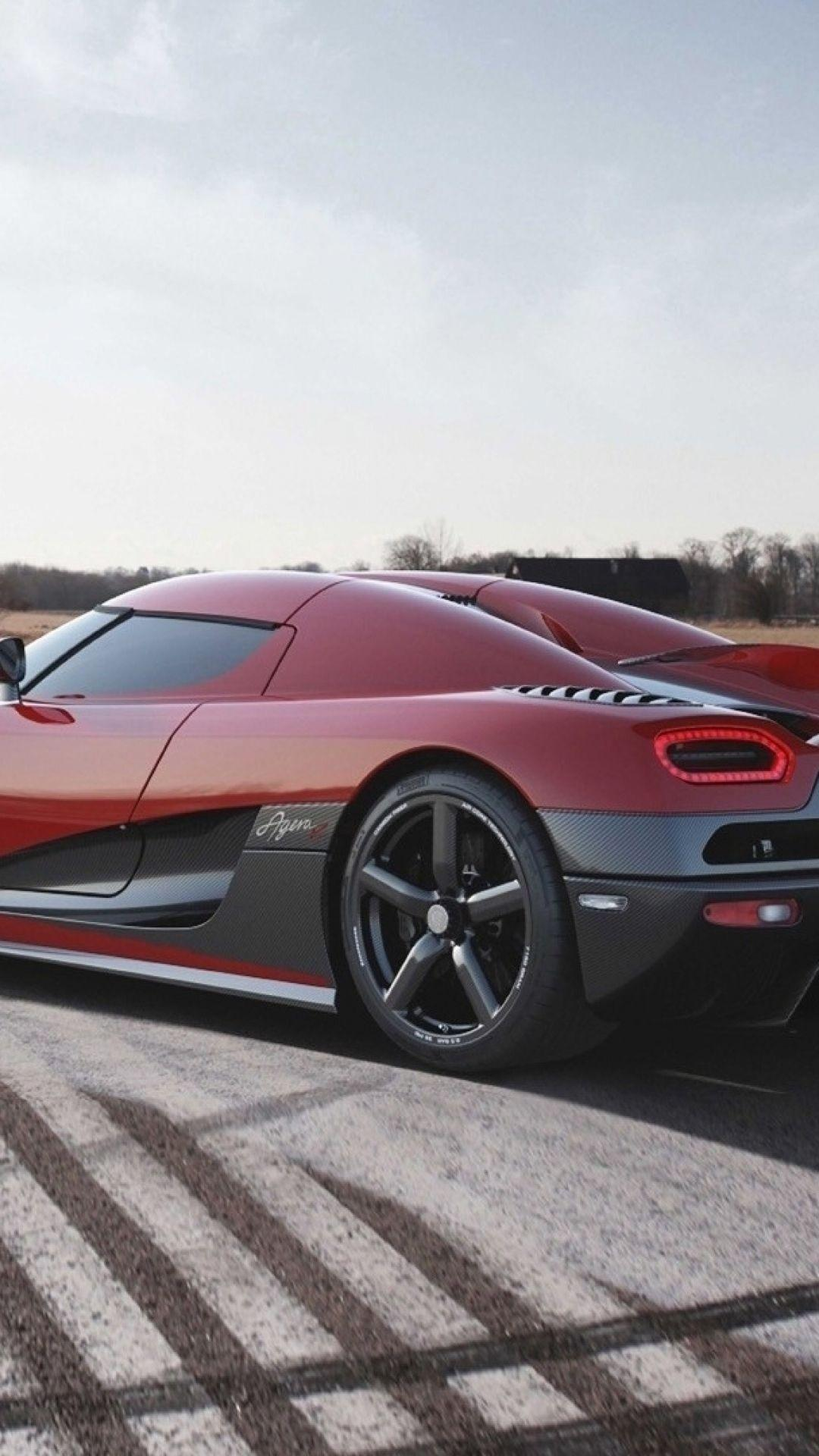 Download Wallpaper 1080x1920 Koenigsegg, Agera r, Auto 2013 Sony ...