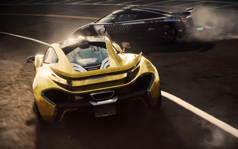 McLaren, McLaren P1, Koenigsegg, Koenigsegg Agera, Need For Speed ...