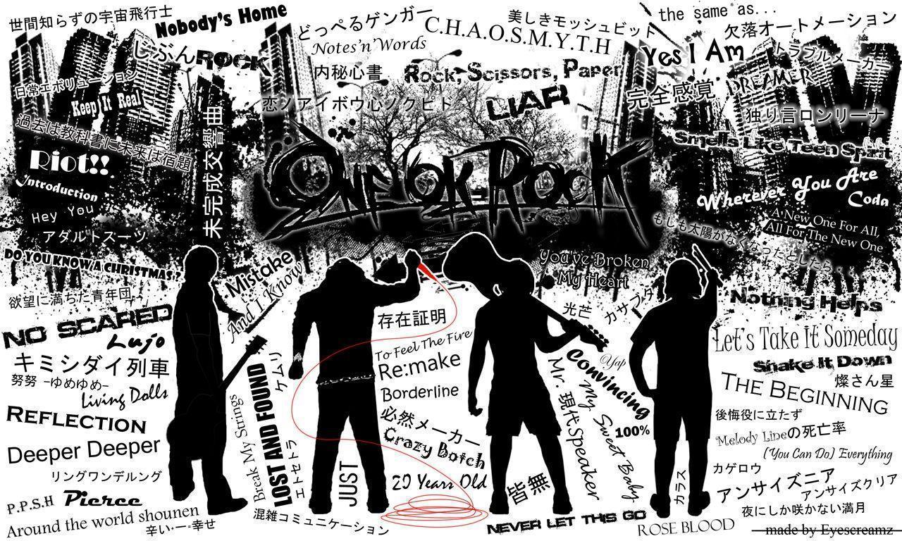 oneokrock - DeviantArt