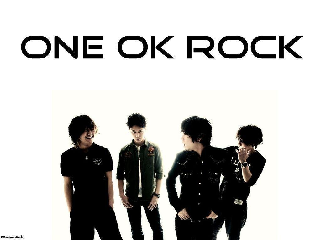 DeviantArt: More Like Taka [ONE OK ROCK] wallpaper 1920 x 1080 by ...