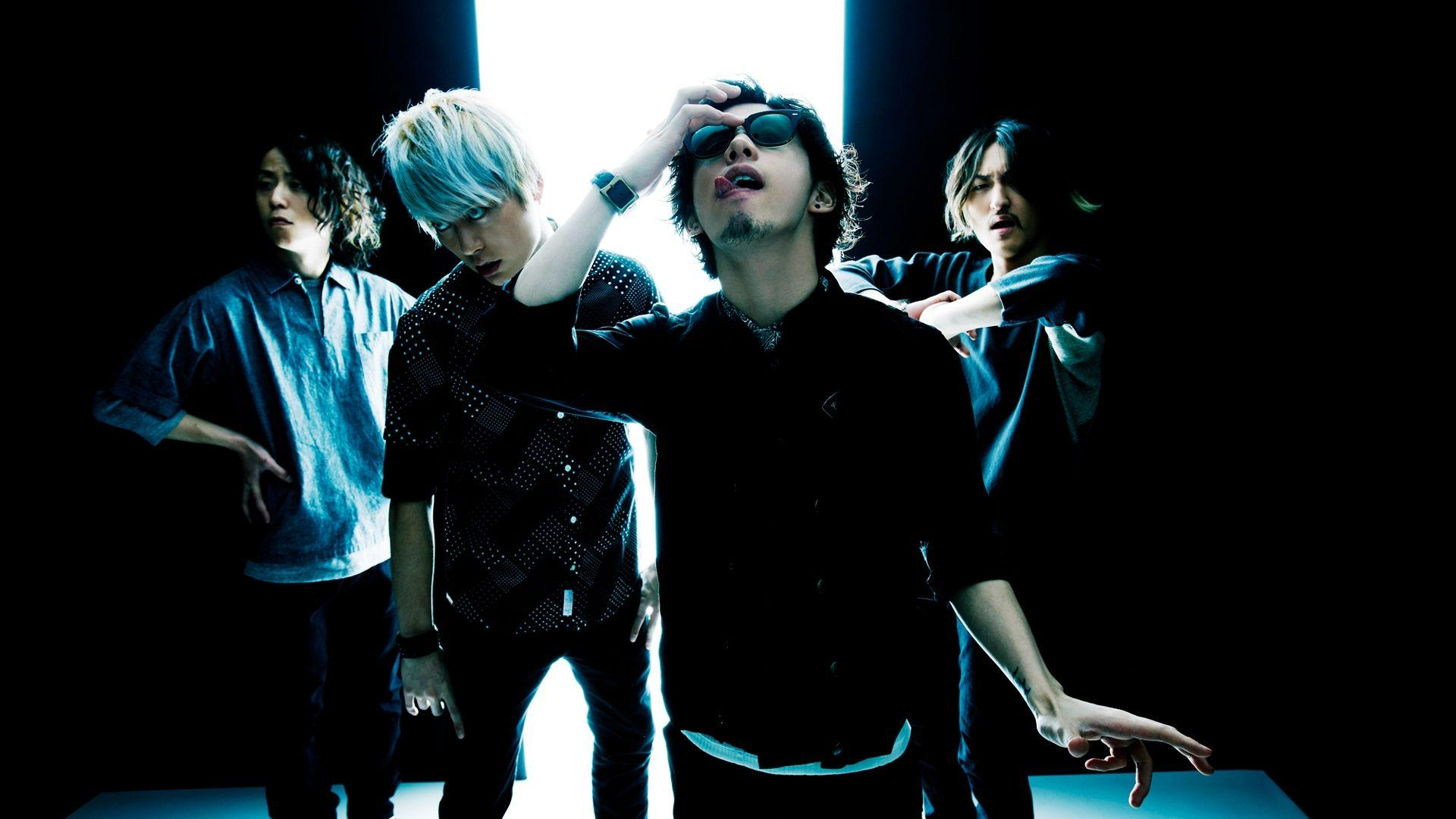 One Ok Rock HD Wallpapers