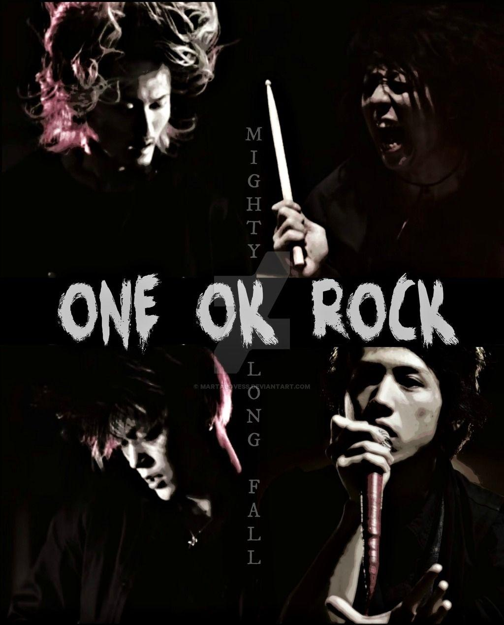 group pictures on ONE-OK-ROCK - DeviantArt