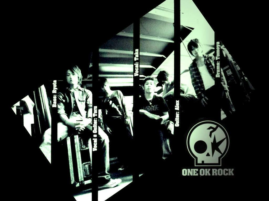 One Ok Rock Wallpapers Wallpaper Cave