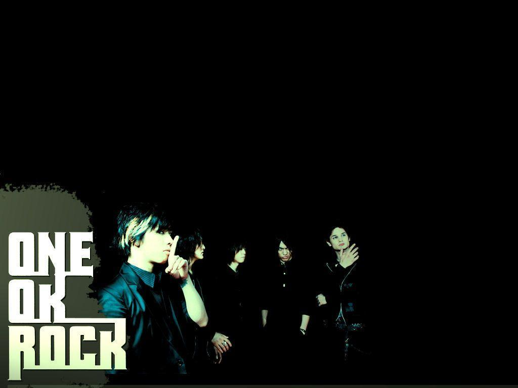 ONE OK ROCK. by yatlax on DeviantArt