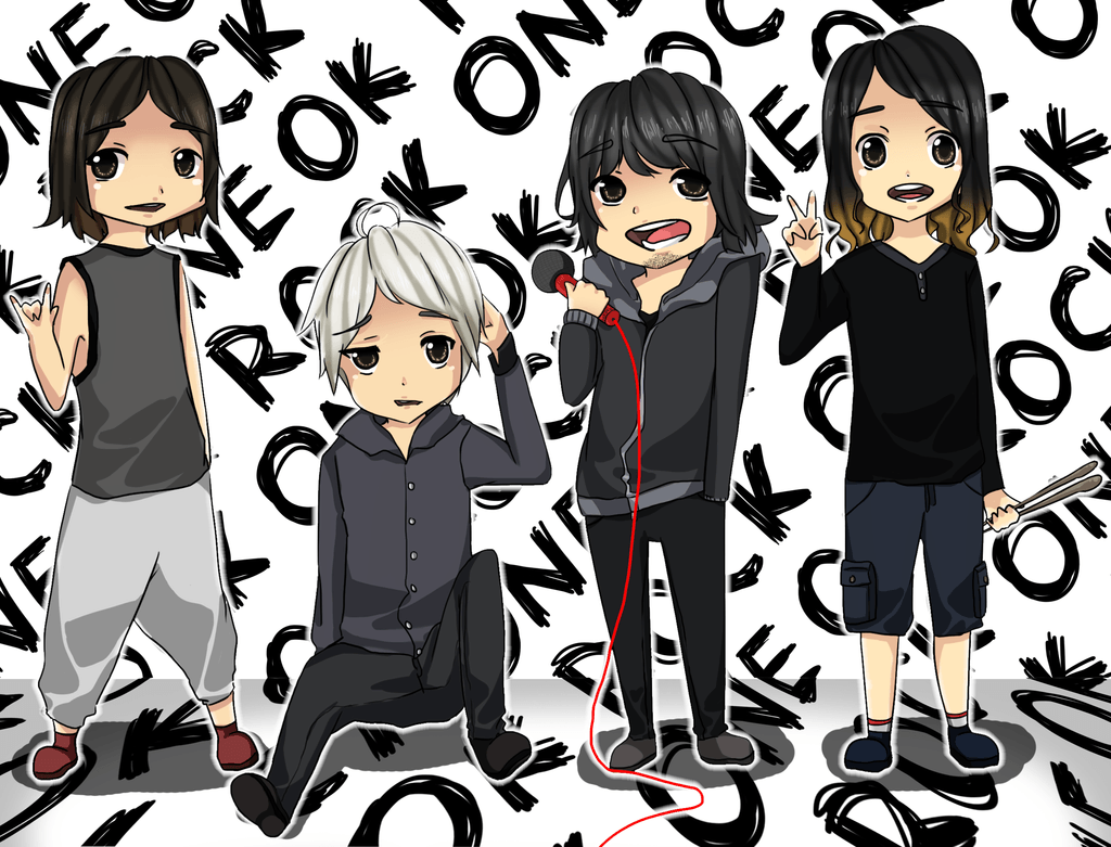 1000+ images about One OK Rock on Pinterest
