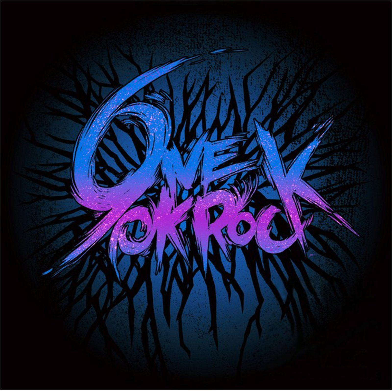 ONE OK ROCK skull logo by XXTaniaMoritaXX on DeviantArt