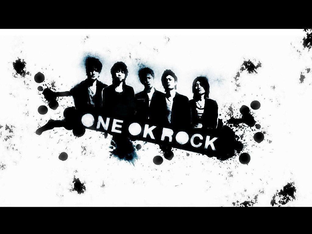 DeviantArt: More Like ONE OK ROCK collage by RaiseYourVoice88