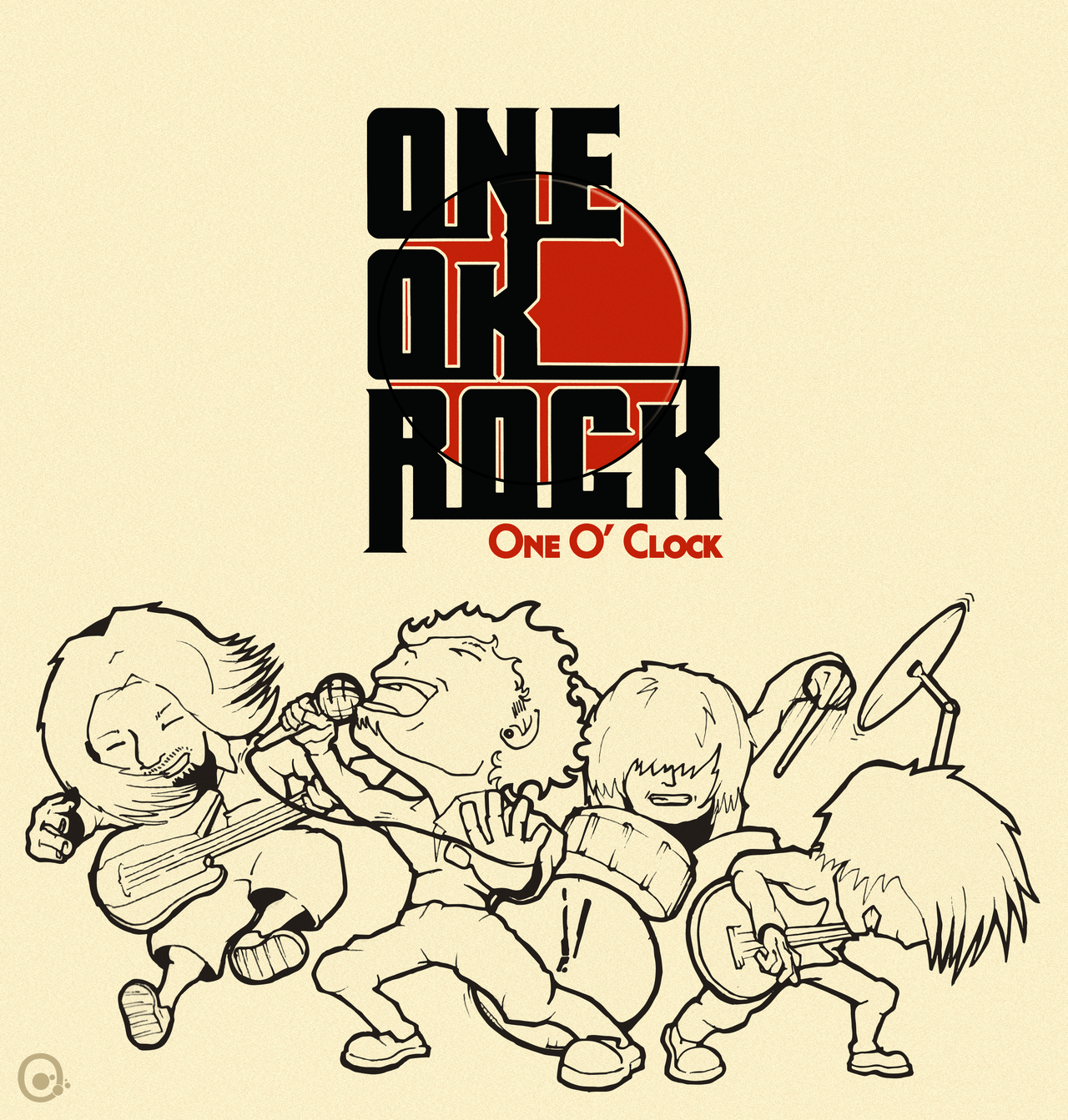 One Ok Rock (One O'Clock) by makubeXOS5391 on DeviantArt