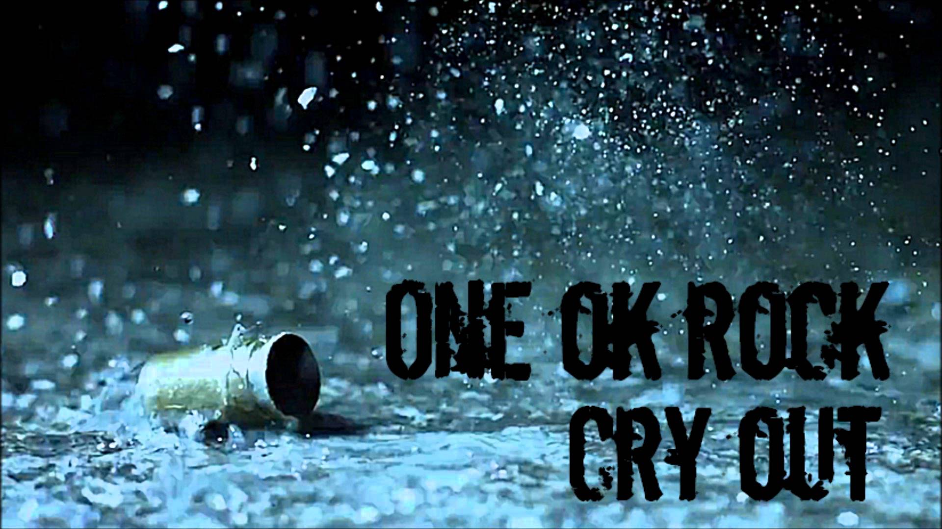 One Ok Rock - Cry Out - Vostfr & Karaoké ( Lien Dailymotion ...