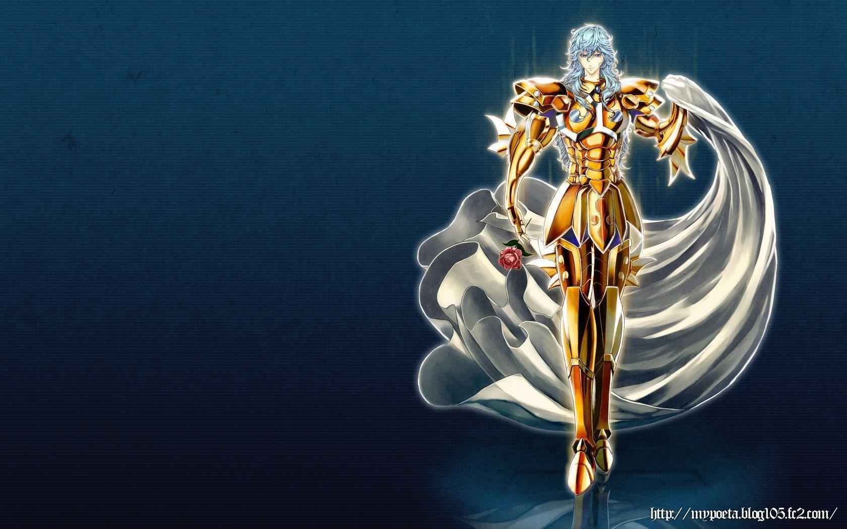 Knights of the Zodiac | Free Anime Wallpaper Site