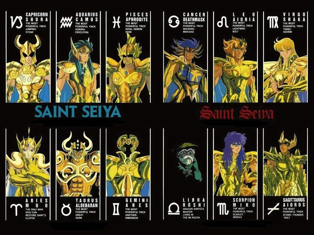 1000+ images about Saint Seiya - Gold Saints on Pinterest