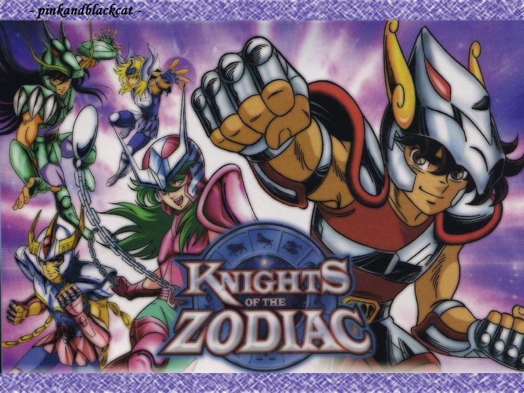 Knights Of The Zodiac Cartoon Photos And Wallpapers | Cartoon ...