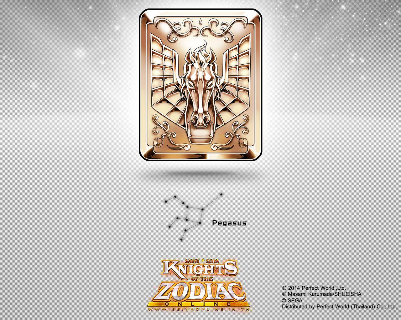 Saint Seiya Online : Knights of the Zodiac ::