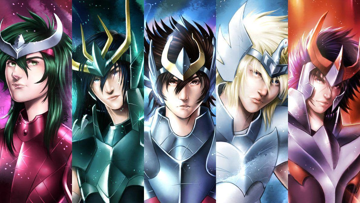 knights of the zodiac facebok picture, knights of the zodiac ...