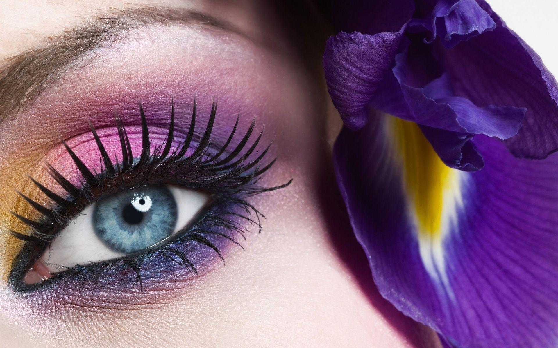 20 Fantastic HD Makeup Wallpapers - HDWallSource.com