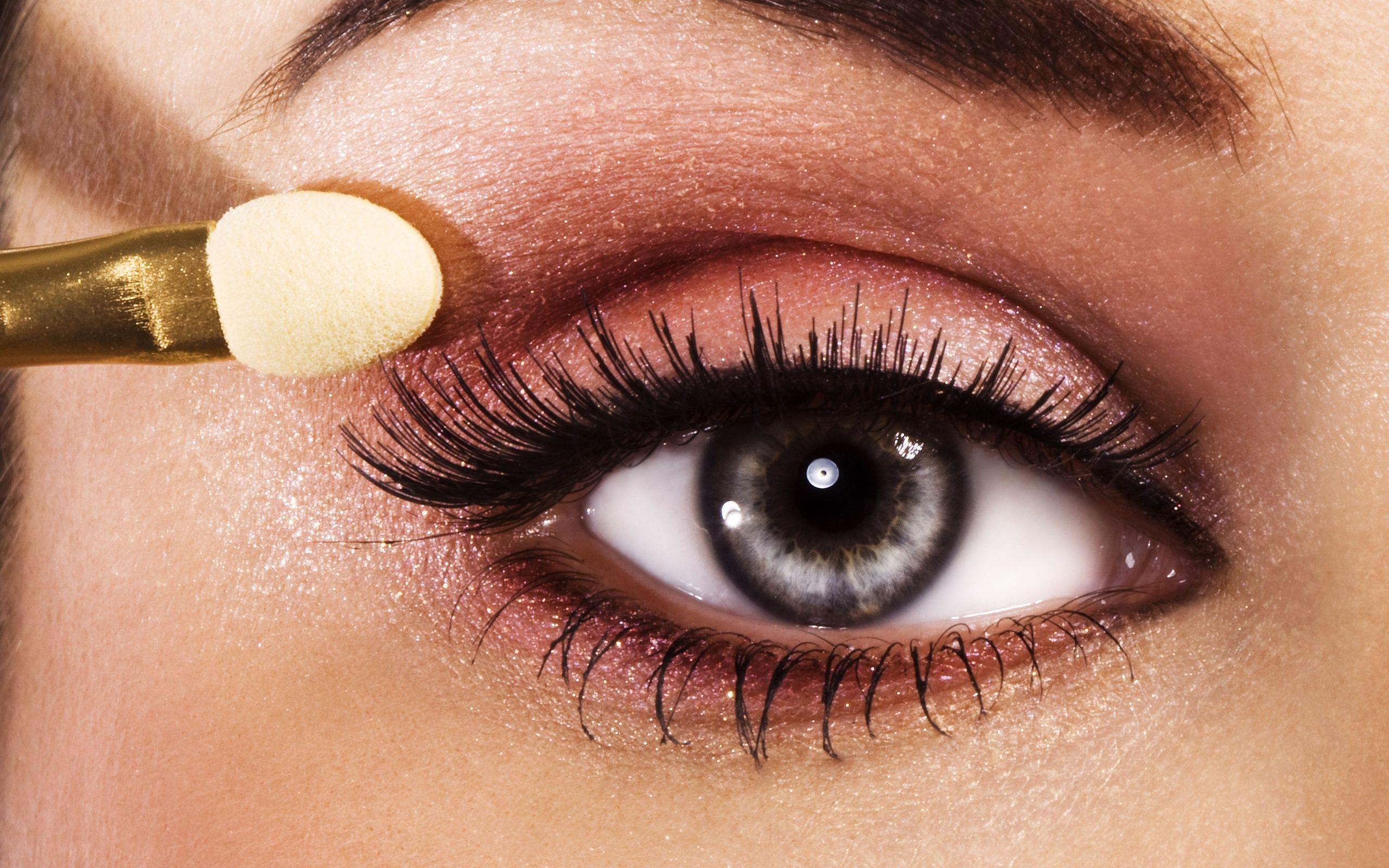 Eye Makeup - wallpaper.