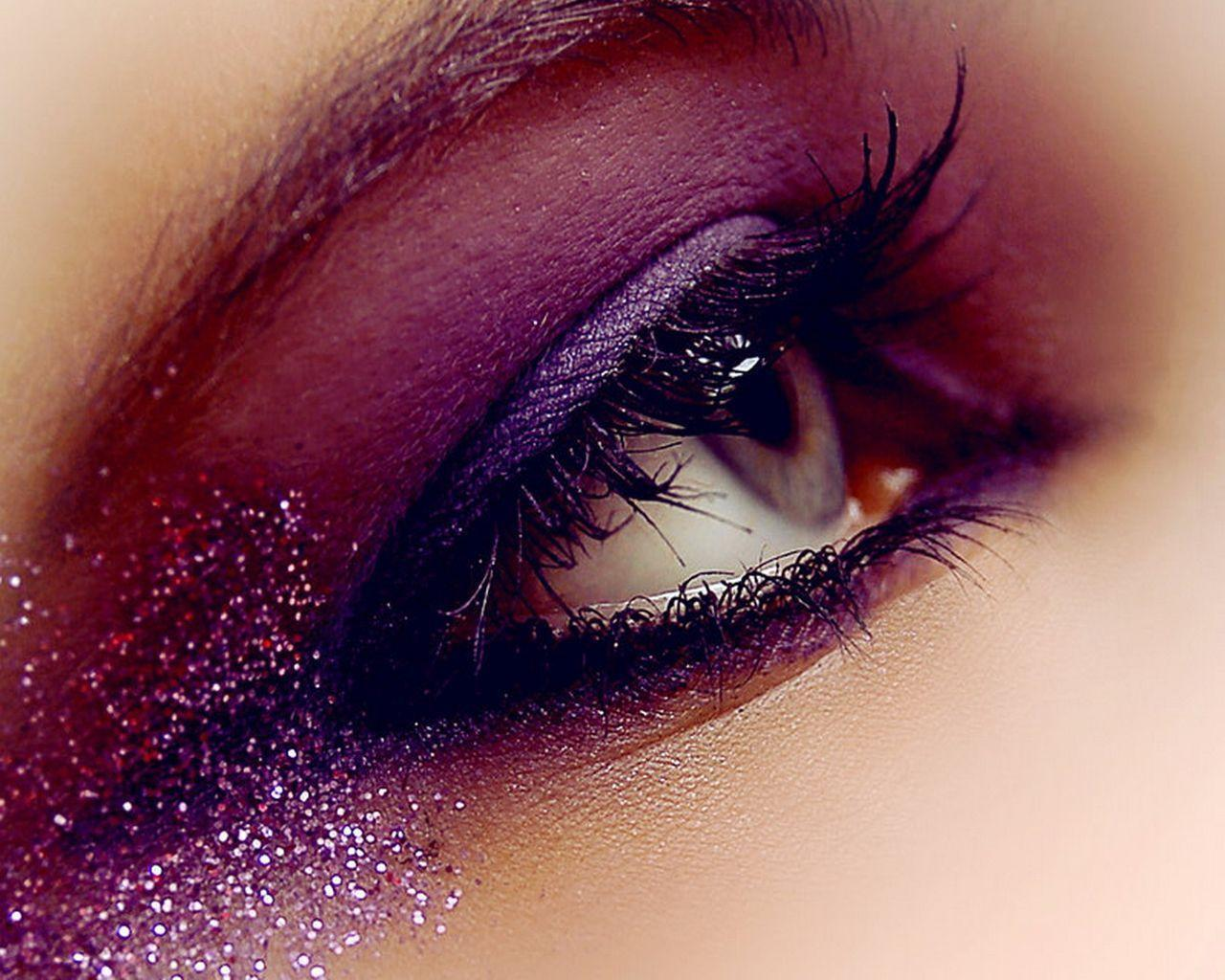 Eye Make up Wallpapers