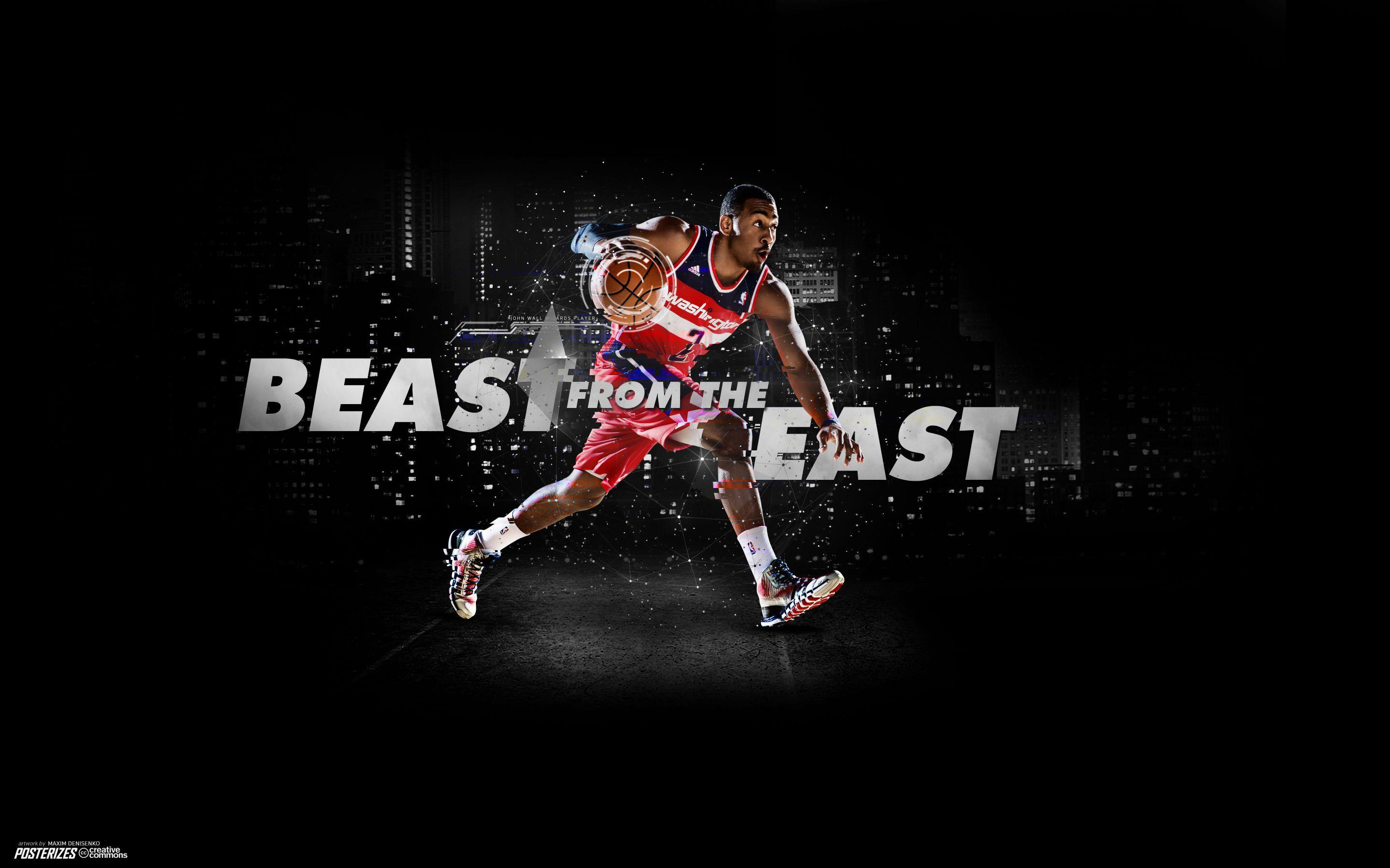 John Wall Wallpapers HD | Pixels Talk