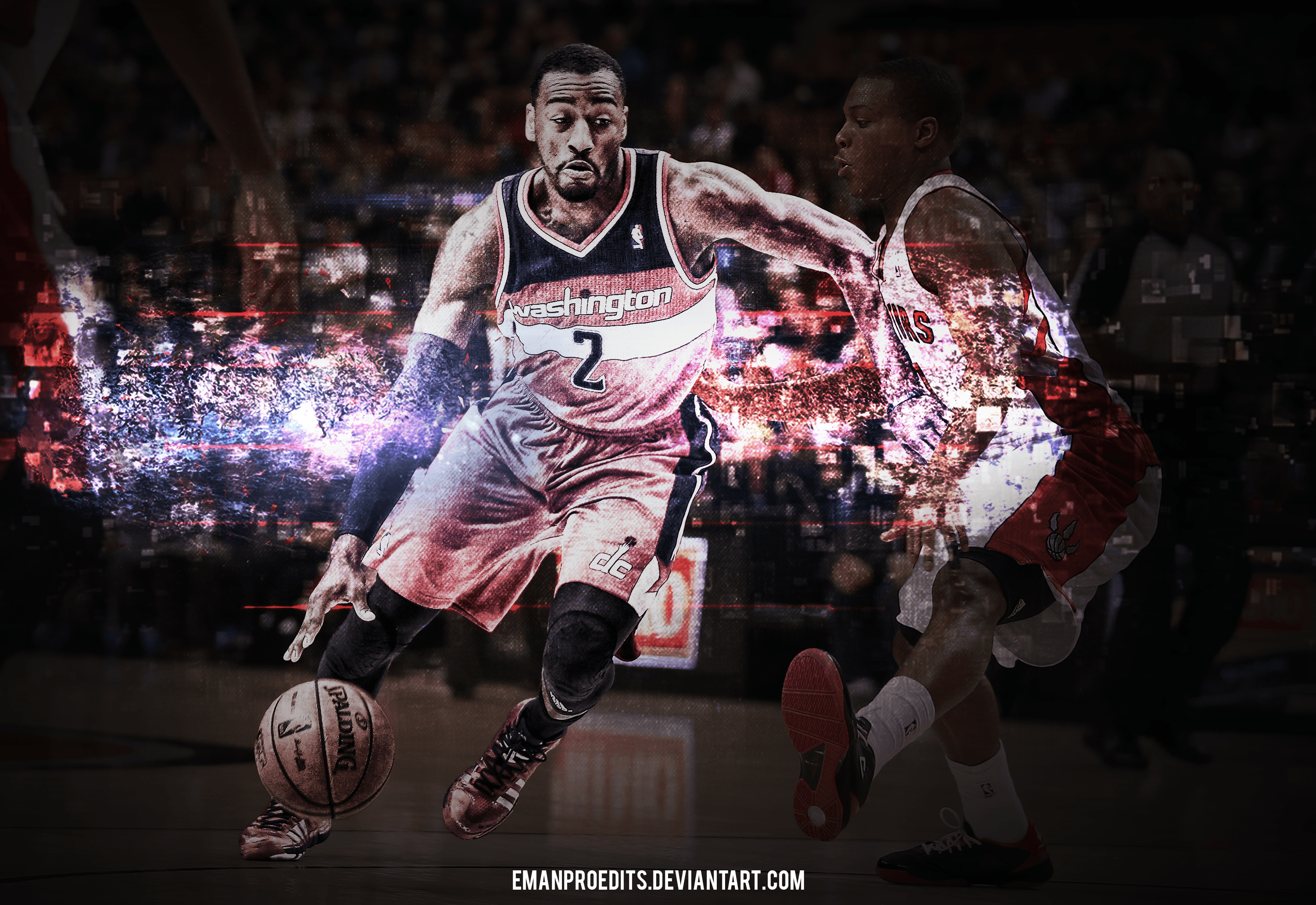 johnwall - DeviantArt