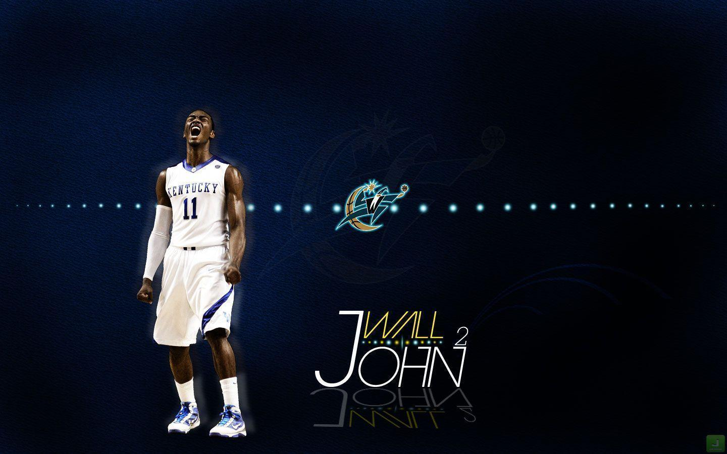 John Wall Wallpapers | Basketball Wallpapers at BasketWallpapers.com