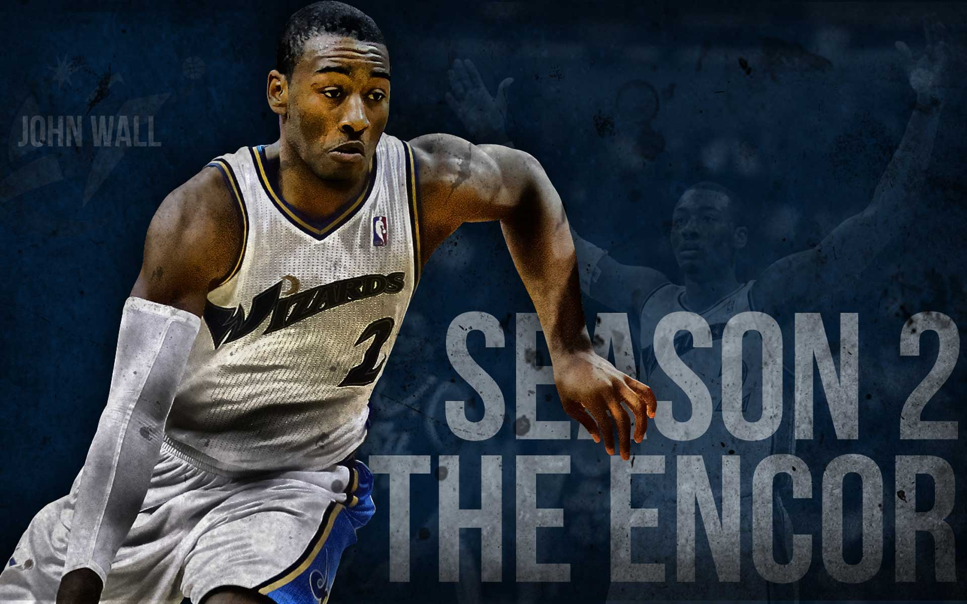 Free Wallpapers - John Wall wallpaper