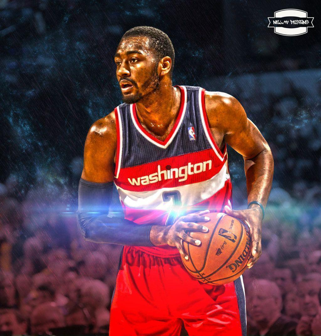 John Wall Wallpaper Iphone