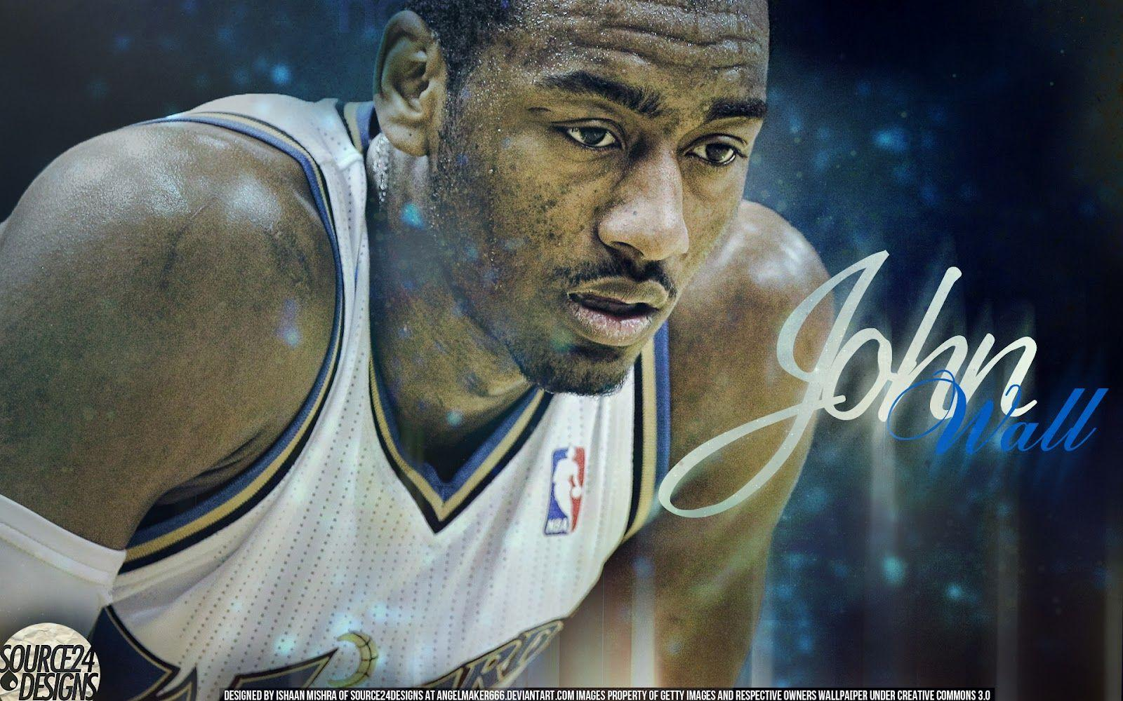John Wall Washington Wizards Wallpapers | NBA Wallpapers