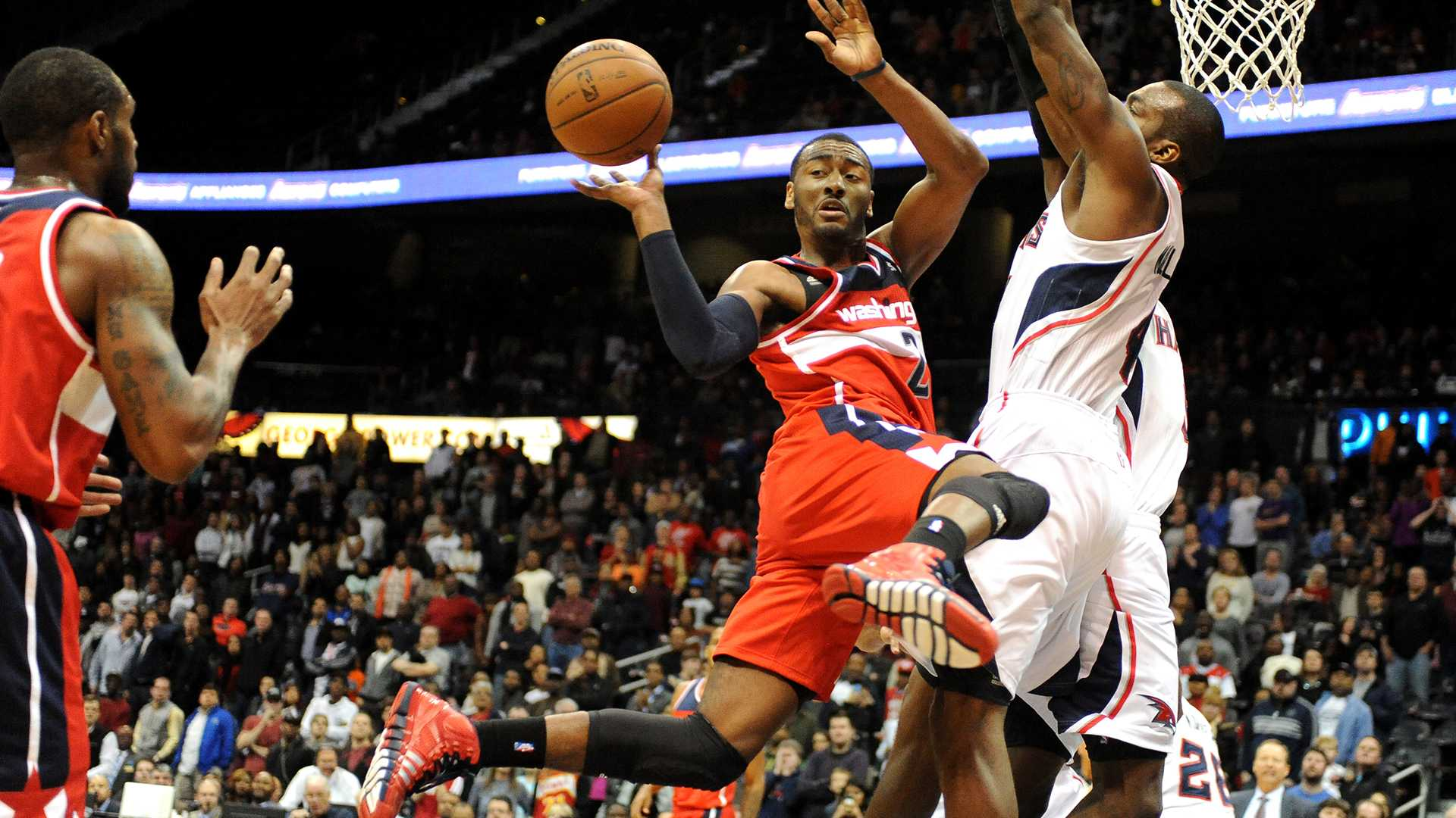 John Wall And Bradley Beal Wallpaper | Images Guru