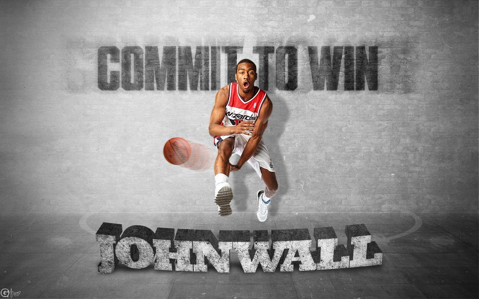 John wall wallpaper | Chainimage