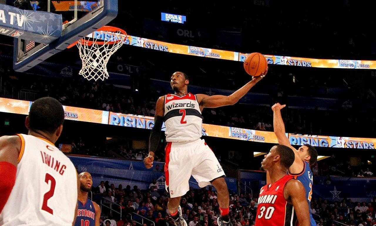 1000+ images about John Wall on Pinterest