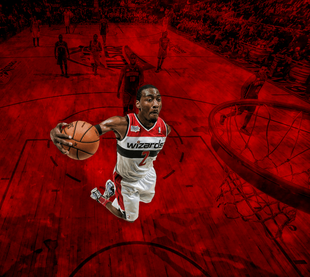John Wall Wallpaper #2 Photo by Zac_Sweeney | Photobucket