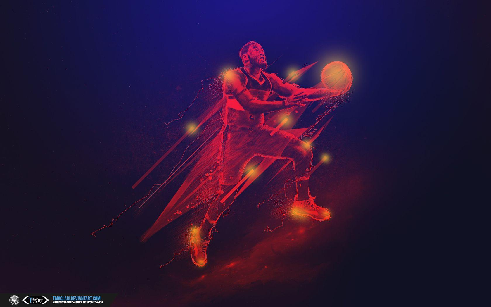 John Wall Dynamic Wallpaper by tmaclabi on DeviantArt